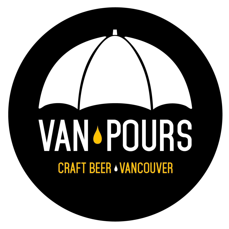 van pours craft beer vancouver