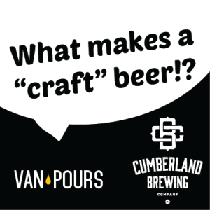 Van Pours Cumberland Brewing Company