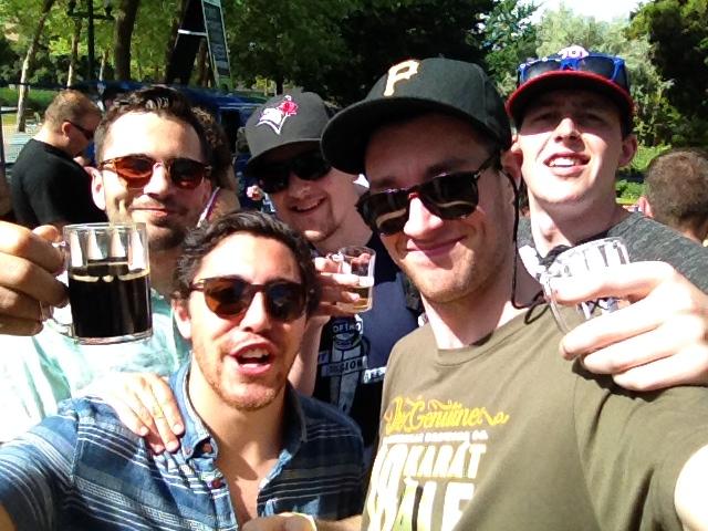 vancouver craft beer blog vanpours van pours