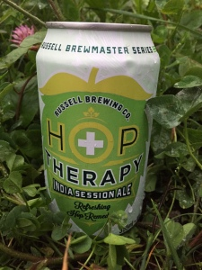 hpps, craft beer, Russell Brewing, ISA, india session ale