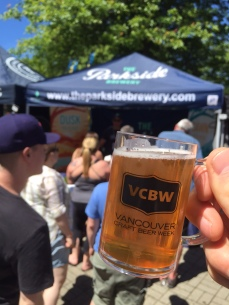 craft beer vancouver vcbw
