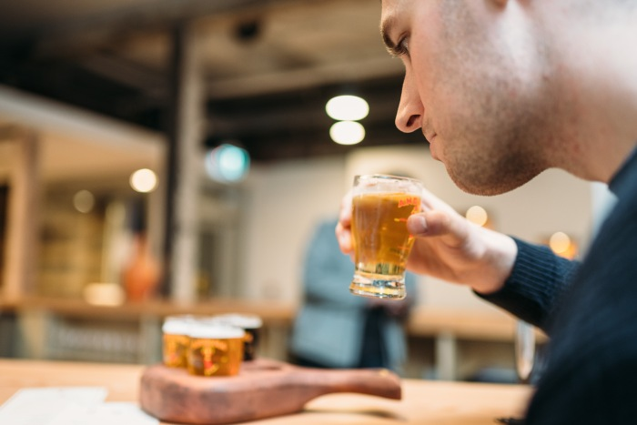 Andina Brewing Company; BC; craft beer; yeastvan; brewery opening