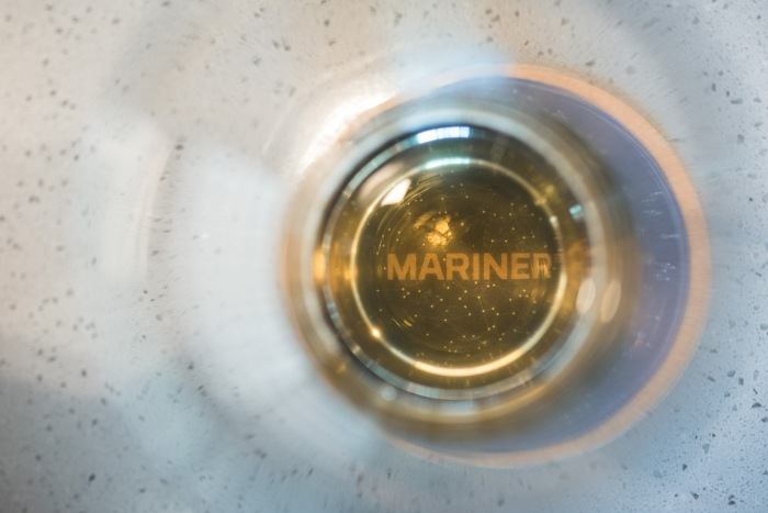 mariner brewing coquitlam craft beer bc vanpours