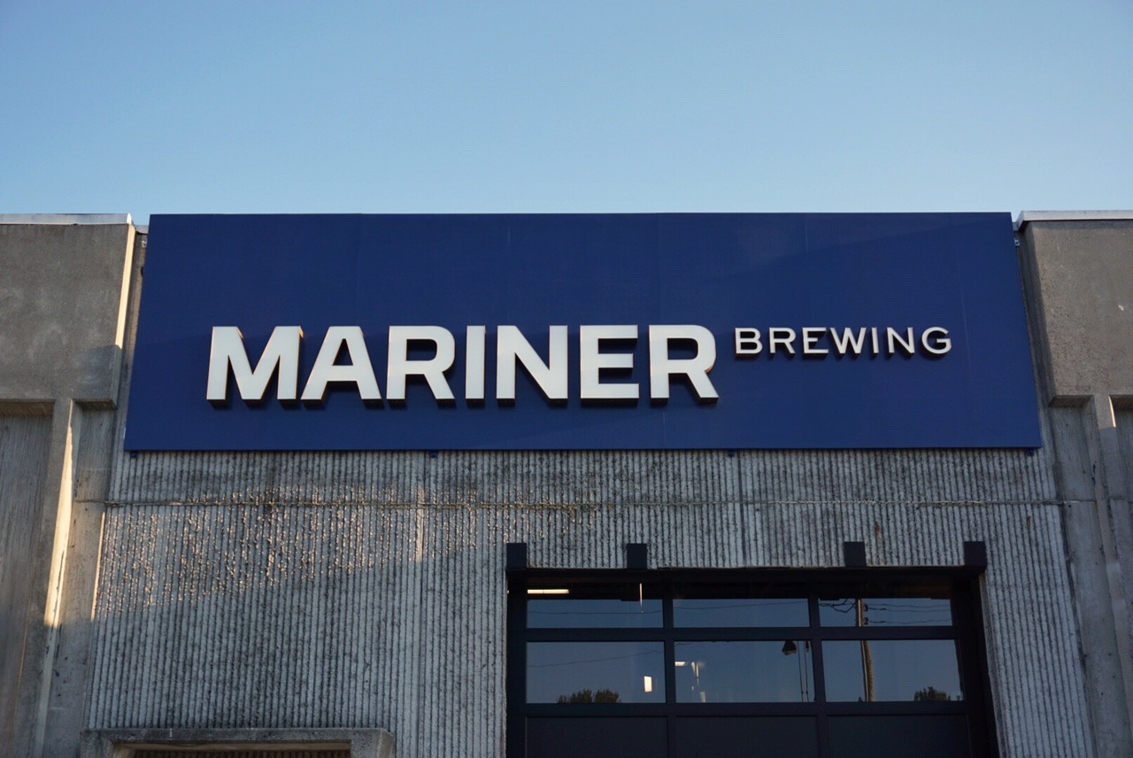 mariner brewing coquitlam bc craft beer vanpours