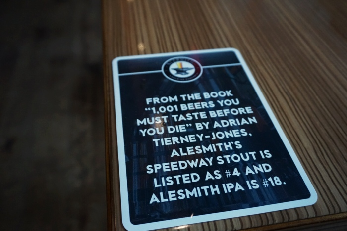 alesmith brewing IPA stout san diego beerthirst vanpours craft beer
