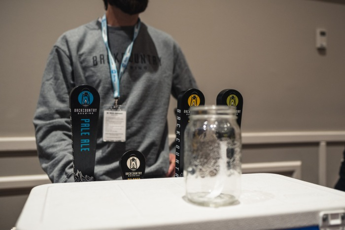 Backcountry Brewing BCBA2017 BCBA BC Beer Awards Vancouver Squamish vanpours