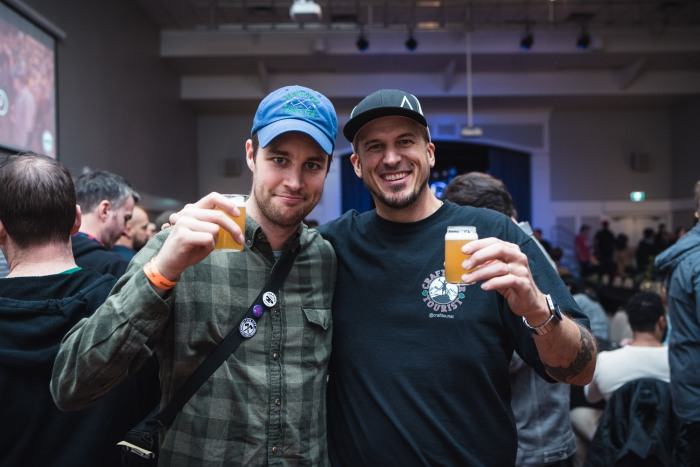 BCBA2017 BCBA craft beer vancouver vanpours blogger