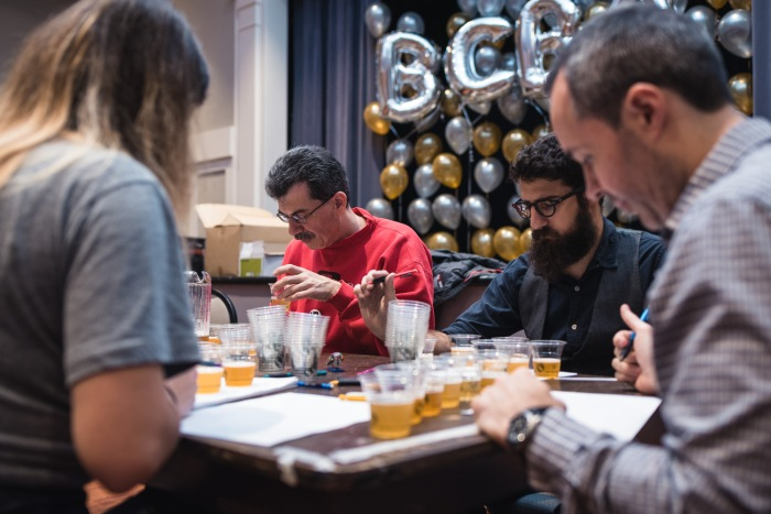 SMaSH craft beer BCBA2017 BCBA BC Craft Beer Awards vancouver vanpours