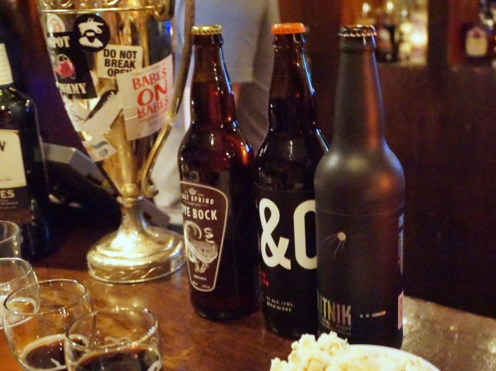 jameson caskmates irish whiskey craft beer