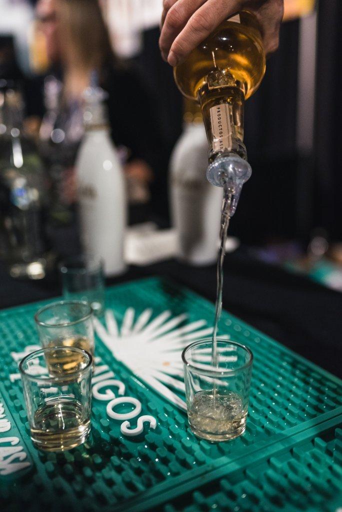Casamigos Tequila Hopscotch Festival 2018