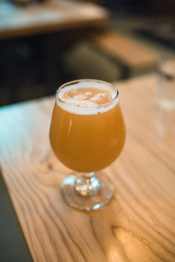 Steel & Oak Brewing Field House Brewing Bells and Whistles YVR Vancouver craft beer vanpours