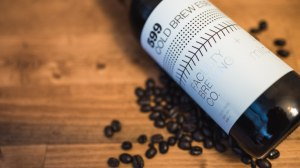 Faculty Brewing Milano Coffee Roasters cold brew ESB vanpours craft beer