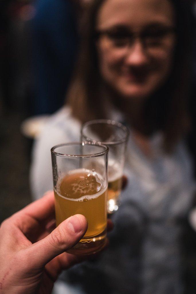 Coquitlam Craft Beer Festival vanpours luke mikler photography