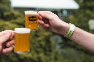 vancouver craft beer week festival PNE vanpours