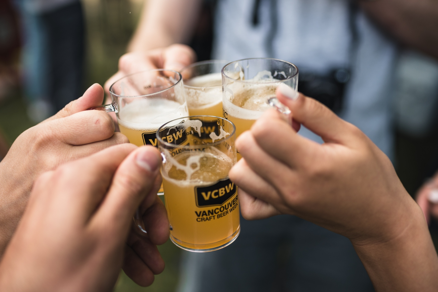 vanpours Vancouver Craft Beer Week Festival VCBW