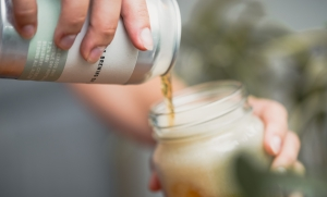 33 Brewing Exp Vancouver craft beer Van Pours van pours Luke Mikler Photography