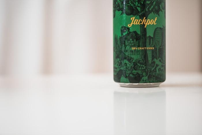 Windfall Jackpot Dry Craft Cider vanpours Luke Mikler Photograpy #pouroftheweek